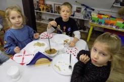 2019-01-16 - Sowy - Elegancki obiad