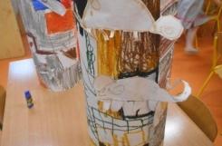 2019-01-17 - Mrówki - Mysia wieża w Kruszwicy - praca zbiorowa