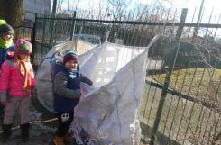 2019-02-12 - Sowy - Zbieramy makulaturę