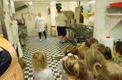 2019-02-17 - Kotki - Wizyta w kuchni
