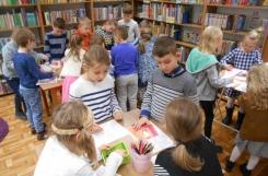 2019-02-25 - Sowy - Lekcja biblioteczna