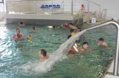 2019-03-17 - Wszystkie grupy - Niedziela na basenie