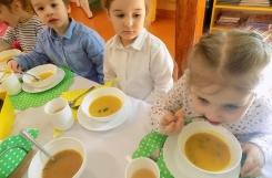 2019-03-21 - Kotki - Elegancki obiad