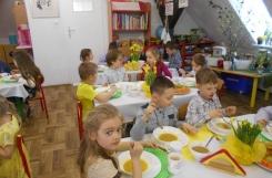 2019-03-21 - Sowy - Elegancki obiad