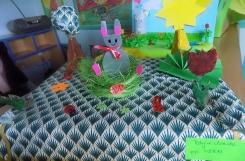2019-04-12 - Wszystkie grupy - Zajączek  na wiosenne łące - Konkurs przedszkolny dla dzieci i rodziców