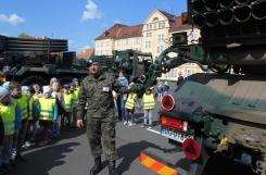 2019-05-08 - Sowy - Wycieczka do wojska