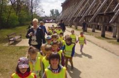 2019-05-08 - Wszystkie grupy - Wycieczka do Ciechocinka - dzień drugi