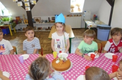 2019-05-21 -Sowy - Dzwoneczkowe urodziny