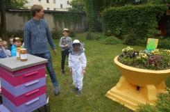 2019-05-23 - Sowy - Dzień pszczoły i miodu