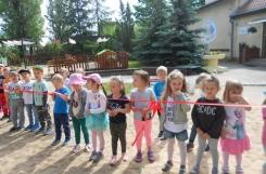 2019-05-27 - Biedronki - Otwarcie placu zabaw