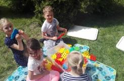 2019-05-31 - Motylki - Piknik z okazji Dnia Dziecka