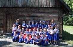 2019-06-09 - Motylki - Kółko graniaste - Przegląd folklorystyczny