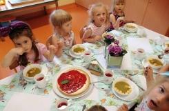 2019-06-28 - Kotki - Elegancki obiad na powitanie lata