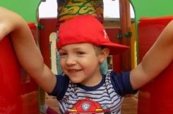 2019-09-04 - Biedronki - Pierwsze dni w Przedszkolu
