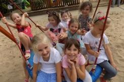 2019-09-04 - Sowy 1 - Pierwsze dni w Przedszkolu