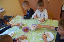 2019-09-11 - Mrówki - Na śniadanie