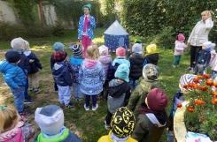 2019-09-20 - Kotki, Żabki - Świętujemy Dzień Przedszkolaka