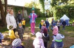 2019-09-20 - Wszystkie grupy - Świętujemy Dzień Przedszkolaka