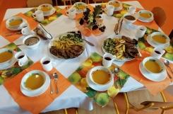 2019-09-23 - Kotki - Eleganckim obiadem witamy jesień