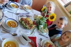 2019-09-23 - Motylki - Elegancki obiad na powitanie jesieni