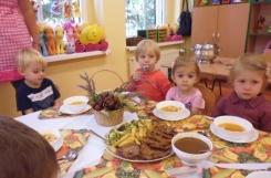 2019-09-24 - Żabki - Elegancki obiad