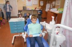 2019-10-02 - Sowy 1 - Wizyta u stomatologa