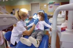 2019-10-02 - Żabki - U stomatologa - nasza pierwsza wycieczka