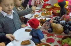 2019-10-16 - Sowy - Obiad festiwalowy