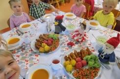 2019-10-16 - Wszystkie grupy - Elegancki obiad festiwalowy