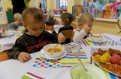 2019-10-16 - Żabki - Obiad festiwalowy