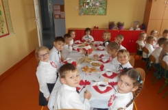 2019-11-08 - Motylki - Elegancki obiad