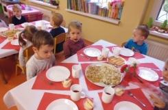 2019-11-08 - Żabki - Elegancki obiad
