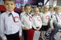 2019-11-10 - Wszystkie grupy - Świętujemy Dzień Niepodległości