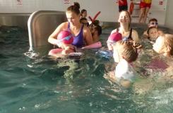 2019-11-17 - Wszystkie grupy - Niedziela na basenie - Podziękowania dla  Pana Jarka Pawełkiewicza za wykonanie zdjęć