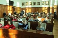 2019-12-06 - Wszystkie grupy - Wystawa prac dzieci w Urządzie Marszałkowskim