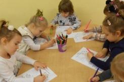 2019-12-09 - Biedronki - Dzieci uczą rodziców