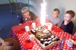 2019-12-10 - Biedronki - Urodziny Marleny