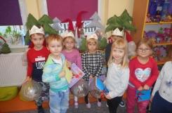 2019-12-10 - Mrówki - Urodziny przedszkolaków