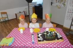 2019-12-10 - Sowy - Urodziny przedszkolaków