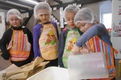 2020-01-14 - Sowy - Pieczemy chleb