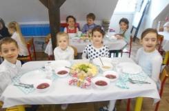 2020-01-24 - Sowy - Elegancki obiad