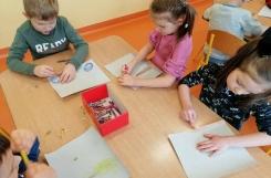 2020-02-04 - Motylki - Rysujemy na papierze ściernym