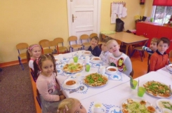 2020-02-06 - Biedronki - Elegancki obiad