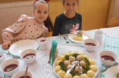 2020-02-06 - Motylki - Elegancki obiad