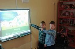 2020-02-06 - Motylki - Ekologia - dzieci uczą rodziców