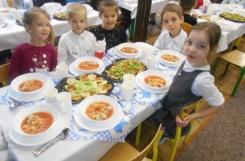 2020-02-06 - Sowy - Elegancki obiad
