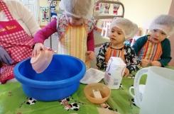 2020-02-11 - Kotki - Chleb dla przedszkolaków