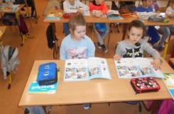 2020-02-18 - Sowy - W szkole