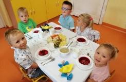2020-06-16 - Kotki - Elegancki obiad wakacyjny