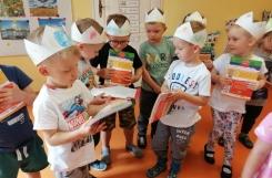 2020-06-30 - Kotki - Dzień urodzin przedszkolaka